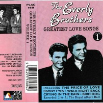 Everly Brothers - Greatest Love Songs Volume 1