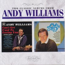 Williams Andy - Cant Get Used To Losing You/love Andy