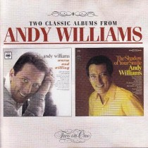 Williams Andy - Warm And Willing/the Shadow Of Your Smile