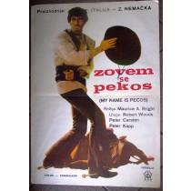 Zovem Se Pekos