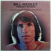 Medley Bill - Nobody Knows From The Mgm Motion Picture The Magic Garden Of Stanley Sweetheart