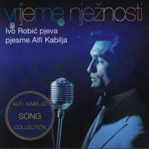 Robić Ivo - Vrijeme Nježnosti - Ivo Robić Pjeva Pjesme Alfi Kabilja