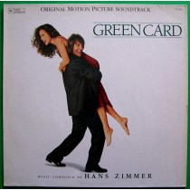 Zimmer Hans - Green Card - Original Motion Picture Soundtrack
