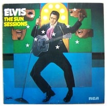 Presley Elvis - Sun Sessions