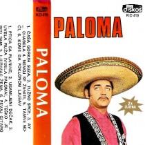 Paloma - Paloma