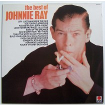 Ray Johnnie - Best Of Johnny Ray