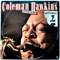 Hawkins Coleman - Real Thing