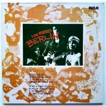 Reed Lou Ex-The Velvet Underground - Berlin