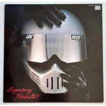 Reed Lou Ex-The Velvet Underground - Legendary Hearts