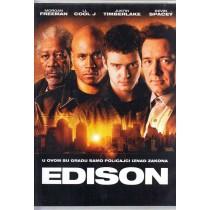 Edison - Morgan Freeman