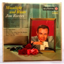 Reeves Jim - Moonlight And Roses