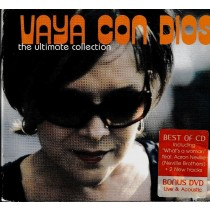 Vaya Con Dios - Ultimate Collection - Cd + Dvd