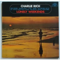 Rich Charlie - Lonely Weekends