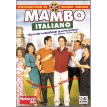 Mambo Italiano/goli U Sedlu Razjareni Bikovi - Mike Szymasky