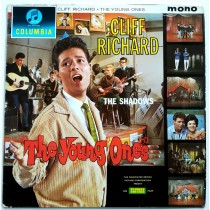 Richard Cliff The Shadows - Young Ones