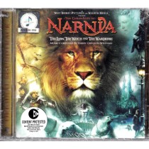 Various Artists - Chronicles Of Narnia - Soundtrack