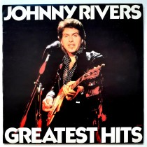 Rivers Johnny - Greatest Hits