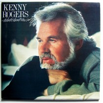 Rogers Kenny - What About Me