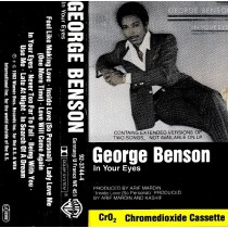 Benson George - In Your Eyes
