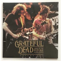 Grateful Dead - Visions Of The Future Volume Two - Spectrum Broadcast 18Th March 1995