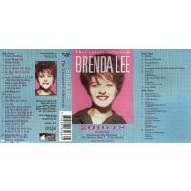 Lee Brenda - Oncert Collection - 20 Hits