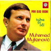 Mujkanovic Muhamed - Tuzne Su Oci/tebi Ljubavi/svoju Ljubav Nocas Cu Joj Dati/nema Dana