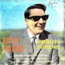 Kurtagic Husein - Na Grobu Moga Oca I Moje Majke/pjevam Pjesmu Najtuzniju/oj Lijepa Hercegovko/moja Mladost Bez Ljubavi Vene