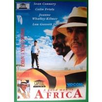 Dobar Čovek U Africi
