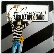 Sensational Alex Harvey Band - Next