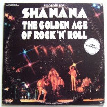 Sha Na Na - Golden Age Of Rock n Roll
