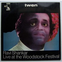 Shankar Ravi - Live At The Woodstock Festival