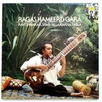 Shankar Ravi - Ragas Hameer Gara