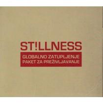 Stllness - Globalno Zatupljenje Paket Za Preživljavanje - Cd + Dvd