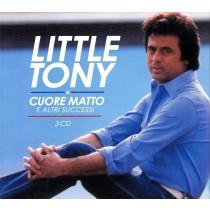 Little Tony - Cuore Matto E Altri Successi