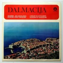 Ansambl Dalmacija - Dalmacija