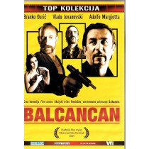 Balcancan - Branko Đurić