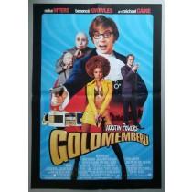 Austin Powers U Goldmemberu