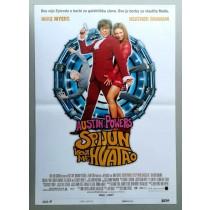 Austin Powers - Špijun Koji Me Hvatao