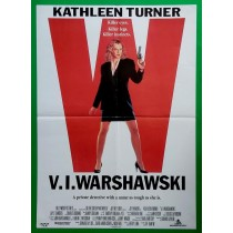 Vi Warshawski