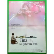 Tina Što Ljubav Ima S Tim