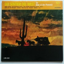 Sons Of The Pioneers - Sui Sentieri Del West