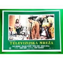 Televizijska Mreža - 4 Inserts