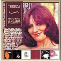 Kesovija Tereza - Original Album Collection - 6 Cd Box Set