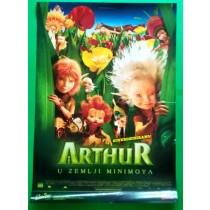 Arthur U Zemlji Minimoya