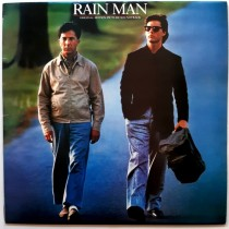 Various Artists - Rain Man Lchristie/ejames/bananarama Etc