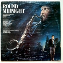 Various Artists - Round Midnight Music By Herbie Hancock