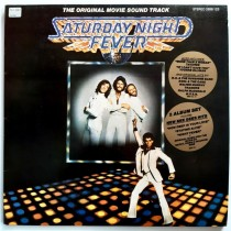 Various Artists - Saturday Night Fever Music By Bee Gees
