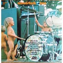 Various Artists - Woodstock Two Incl Joan Baez Butterfield Blues Band Jimi Hendrix Mountain Etc