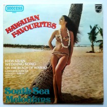 South Sea Melodians - Hawaian Favourites