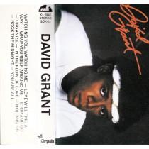 Grant David - David Grant